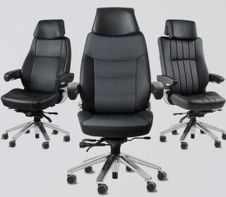 Кресла диспетчерские