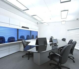 Столы для селекторных совещаний